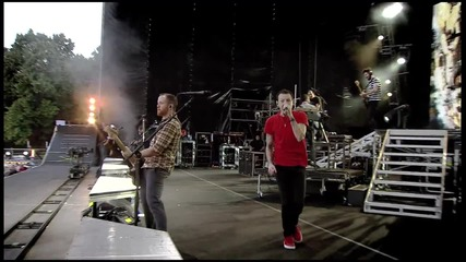 Linkin Park - What I've Done Live {hd*}