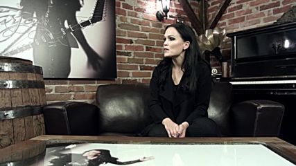 09 Tarja The Shadow Self Track by Track Undertaker