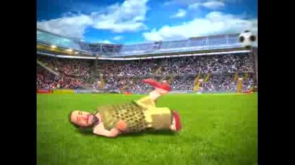 Parodiq - Funny Footbal!