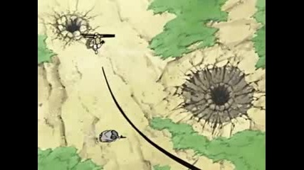 Shikamaru Vs Temari Dont Ignore