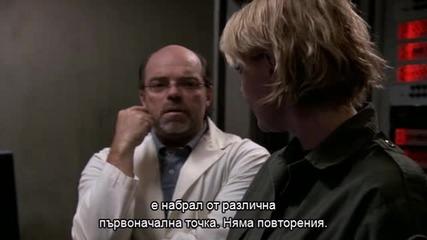 Старгейт Sg-1 / Stargate Sg-1 /сезон 9 eпизод 13