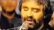 Andrea Bocelli - My Way ( A Mi Manera )
