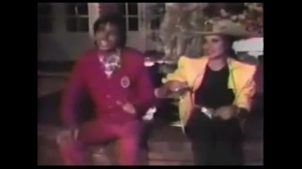 Michael Jackson - The Unauthorized Interview 1984