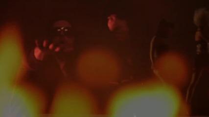 Chriz ft. Joey Moe jinks - lighters up