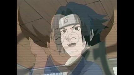 Sasuke ( Aand Theen) - Problem Bg sub
