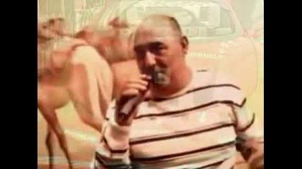 Branko Amzic 2012 - Me sem generali tradavo ferarri
