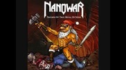 Nanowar - Master Of Pizza (metallica)