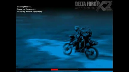 Delta Force Xtreme 2 #3 - Deadly computer