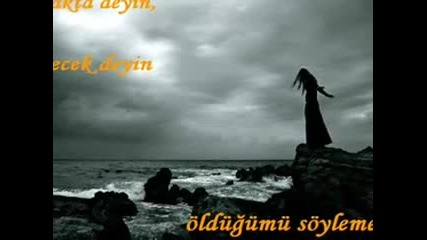 Sevgi Celebi - Umutsuz Ask ($iir)