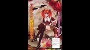 rosario+ vampire capu2 character song kokoa