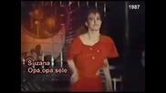 Suzana Perovic - Opa, opa sele