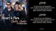 Mozart La Para Ft Daddy Yankee - Pa' Gozar [oficial Remix 2014]