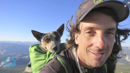 Extreme Athlete Dean Potter Hailed as 'A Visionary' by Fellow Climbers and Friends