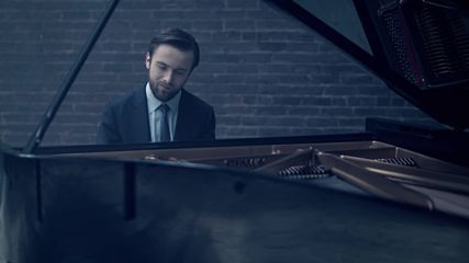 Daniil Trifonov - Chopin: Fantaisie-Impromptu In C-Sharp Minor, Op. 66 (Оfficial video)