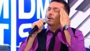 Dragan Kojic Keba - Kukavica (live - Tv dmsat)