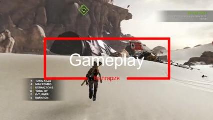 ReCore - Gameplay