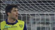 28.02.15 Киево - Милан 0:0