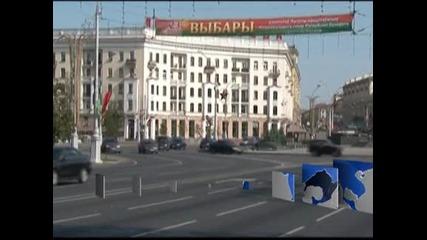 В Беларус се провеждат парламентарни избори