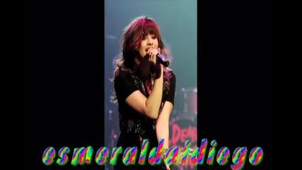 Demi Lovato for my friends