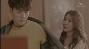 Бг превод! Boa- Disturbance ( Високо качество ) ( feat. Taemin of Shinee )