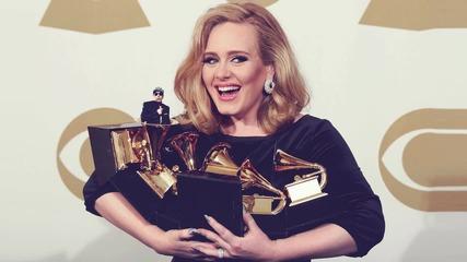 Adele & 100kila - Hello