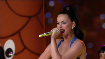Nfl Super Bowl Half Time Show Katy Perry 720p