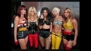 Най - Песен На Pussycat Dolls - Jai Ho