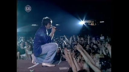 Zdravko Colic - Kad bi moja bila - (LIVE) - (Marakana 30.06.2001.)