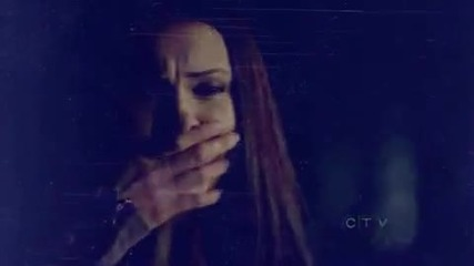 The Vampire Diaries - Nothing & Everything