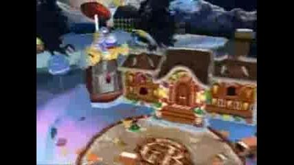 Shrek Superslam - Trailer На Играта