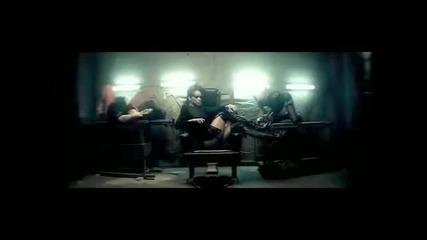 Rihanna - Disturbia (High Quality) (БГ Превод)