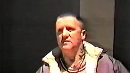 Ексклузивно интервю с вокалиста на Skullhead – Кевин Търнър / Kevin Turner (2001 г.)