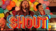 De Novo Dahl - Shout (Оfficial video)