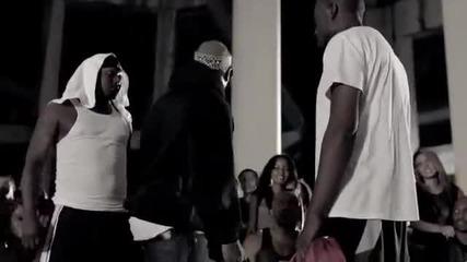 Young jeezy ft. Lil Wayne - Ballin (hq) 2011