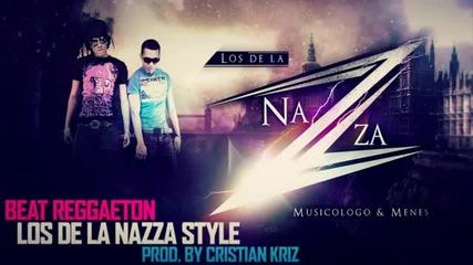 Musicologo & Menes Style - Reggaeton Beat