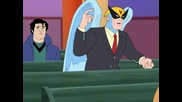 Harvey Birdman Attorney at Law 2.09 - Gone Efficien...t