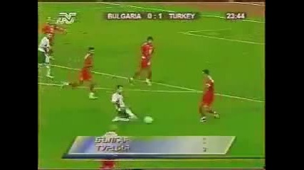 България - Турция 3:1 ! Гордейте се,че сте Българи