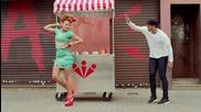 Песента от рекламата на Lidl / 2014 / Oceana - Everybody ( Official Video ) + Превод