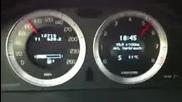 Volvo S60 Heico sportiv 0-200km.h.