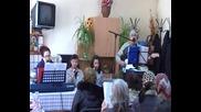 Фахри Тахиров - Той Е Исус, Царя Исус