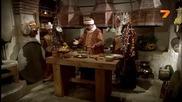 Великолепният век - Cезон 1 епизод 43