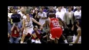 We Love Michael Jordan