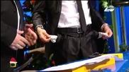 Господари на ефира - Новогодишно предаване (31.12.2014г.) - част 1