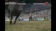Matt Bohon Vs. Cowboy Cut