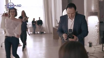 Емилия & Avi Benedi - Кой ще му каже ( Официално видео)