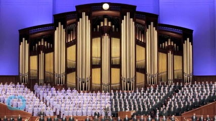 Mormon Church Makes First Donation to Utah Gay Youth Program