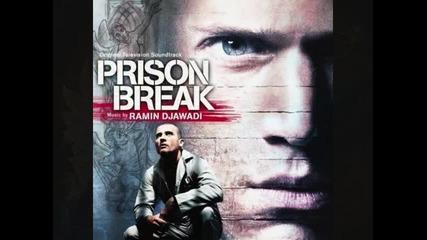 prison break feat Saldemar Marine 21