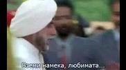 Бг Превод Ab Tumhare Hawale Watan - Kurti Malmal Di