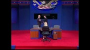 Джо Байдън се е представил по-добре от Пол Райън във вицепрезидентския дебат