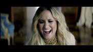 * Премиера ! *2013 Demi Lovato - Let It Go+текст и превод